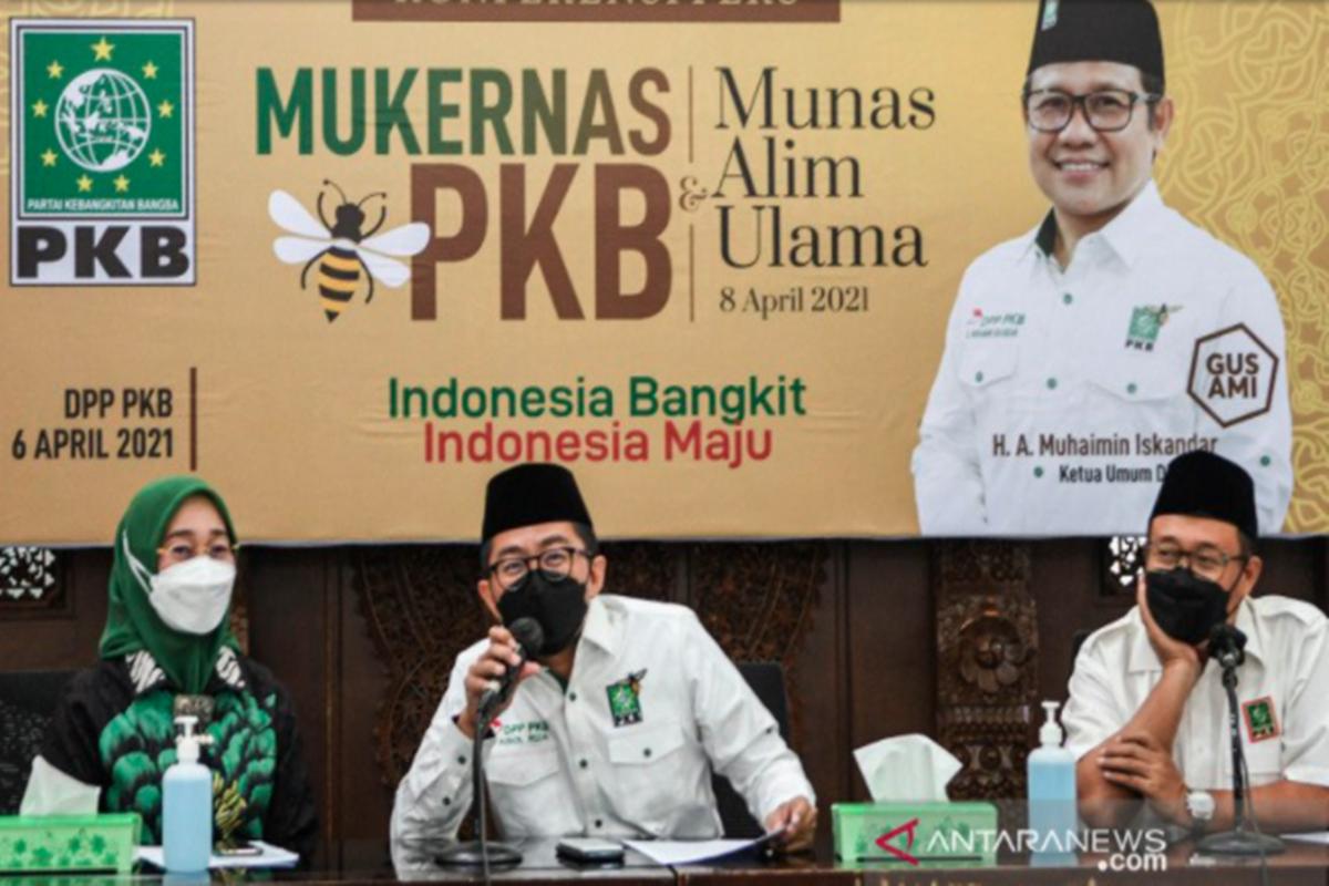 Soal Capres 2024, Ketua DPP PKB Faisol Riza Tegas Bilang Begini!