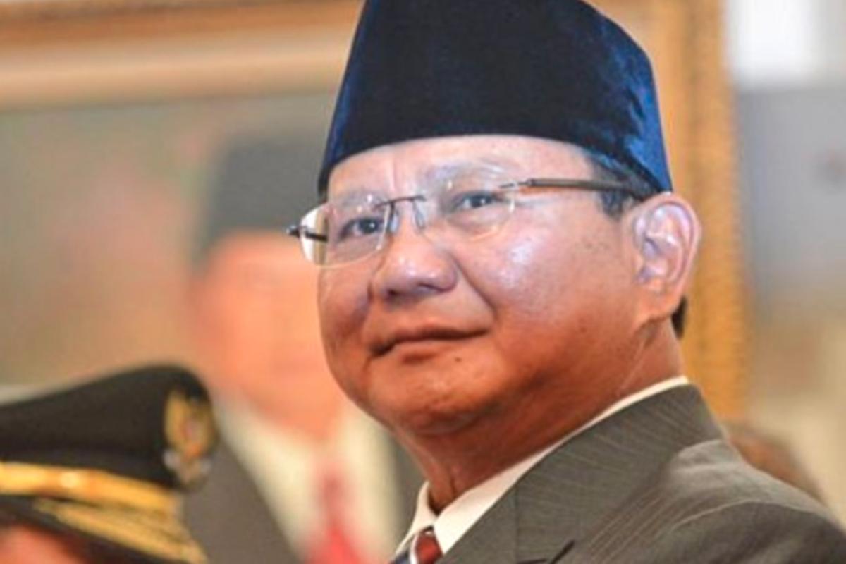 10 Menteri Terbanyak Diberitakan Positif, Prabowo Tak Termasuk
