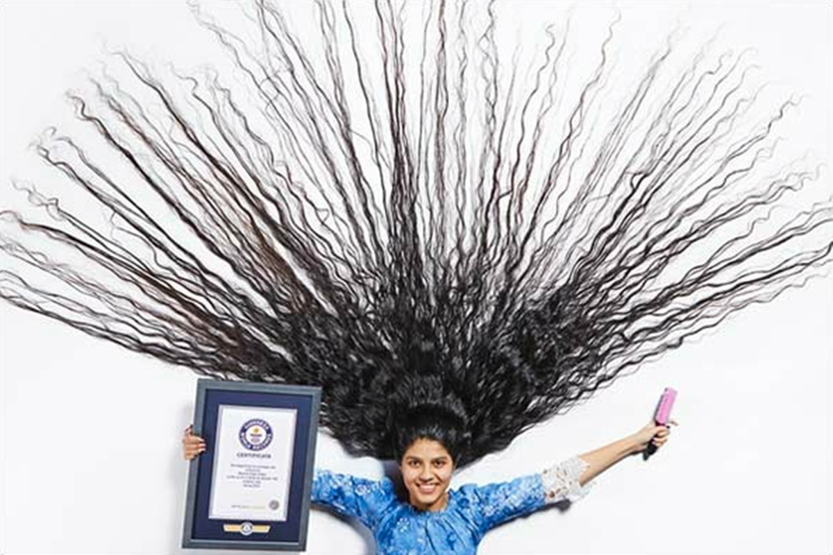 Nilanshi Patel (foto: shotpedia)