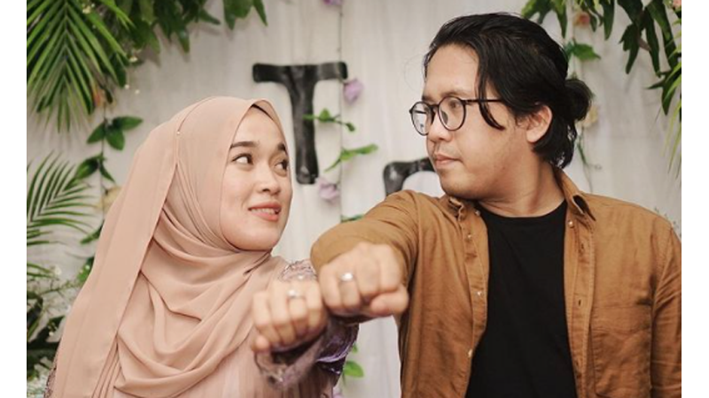 Isu Selingkuh Nissa Sabyan: Kaget, Ririe Sebut Ayus Mantan Suami