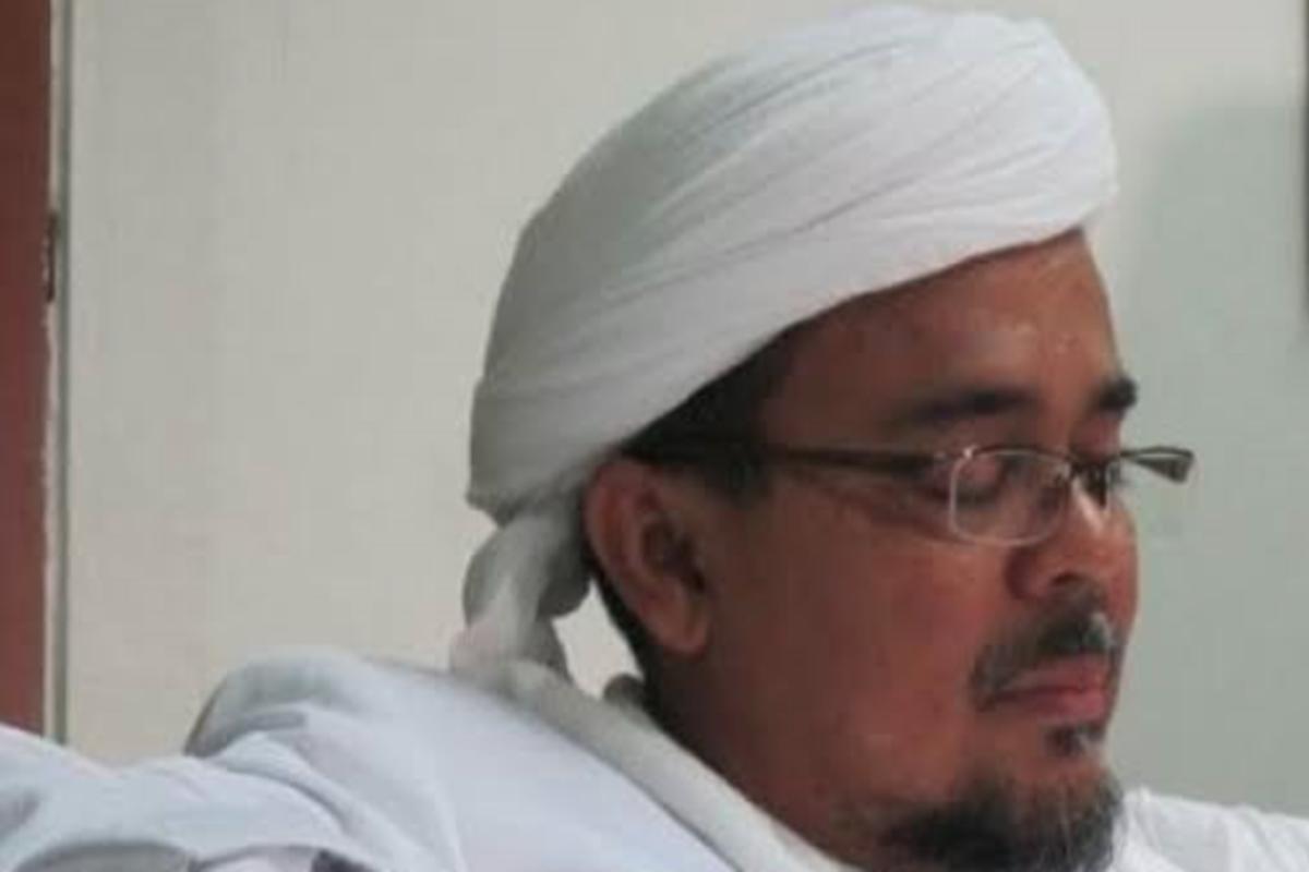 Rizieq Shihab Rindu Tunaikan Salat Tarawih Berjemaah