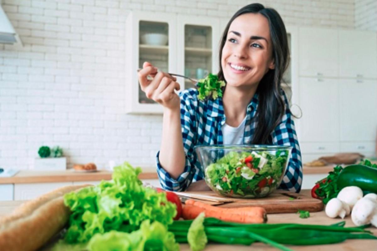Menjaga Berat Badan Ideal dengan Jenis Sayuran Penuh Nutrisi