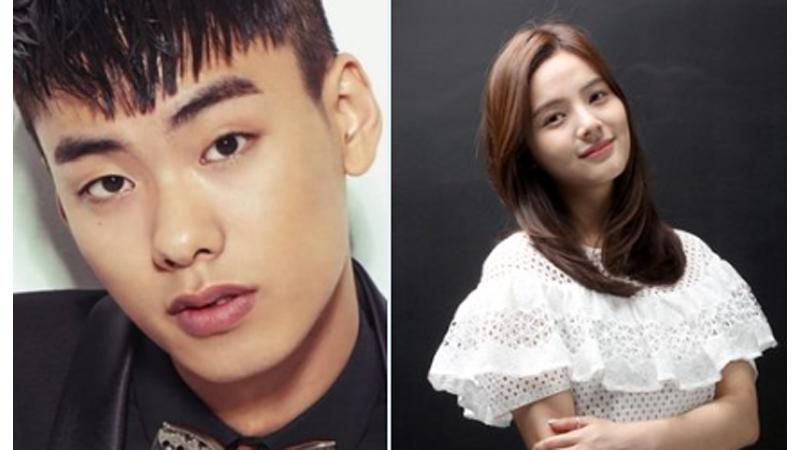 Song Yoo Jung-Rapper Iron Berakhir di Januari, Foto Disandingkan