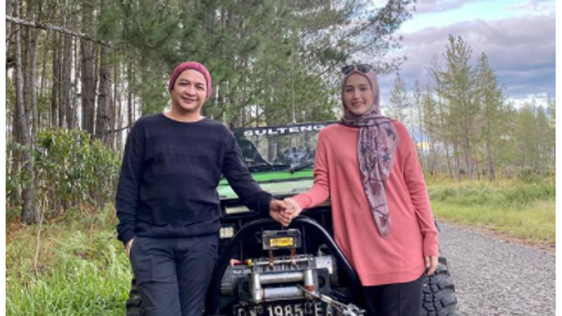 Pasha Ungu Tak Lagi Wakil Wali Kota Palu, Intip Tampilan Terkini