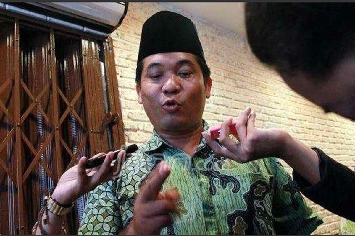 Ray Rangkuti Soroti Materi Tes Wawasan Kebangsaan Seleksi ASN KPK