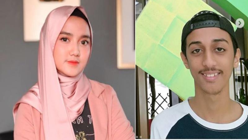 Yusuf Mansur Jodohkan Anak & Hasan Ali Jaber, Intip Pesona Wirda