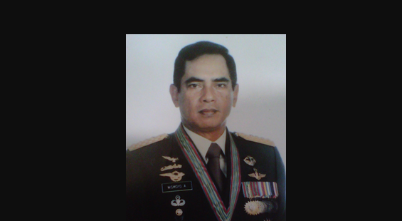 Jenderal TNI (Purn) Wismoyo Arismunandar meninggal dunia di usia 80 tahun (sumber foto: wikipedia)