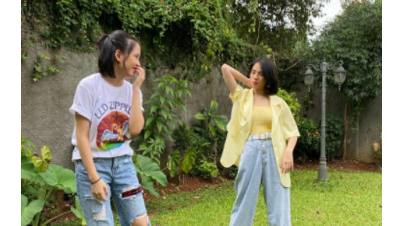 Hasyakyla Kakaknya Zara, Cantik dan Bakatnya Tak Kalah dari Adik