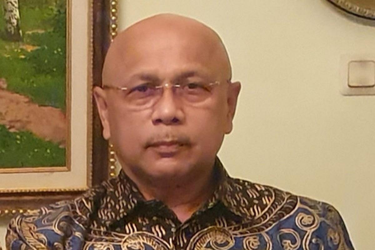 Darmizal Buka Suara, Somasi AHY Dianggap Dagelan Doang ( Foto: Dok ReJo/JPNN)