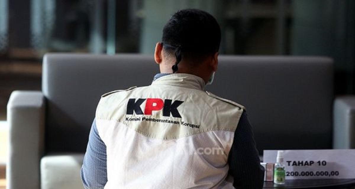 Kasus Suap Penyidik KPK dari Polri Bisa Berbuntut Panjang ( foto: JPNN.com)