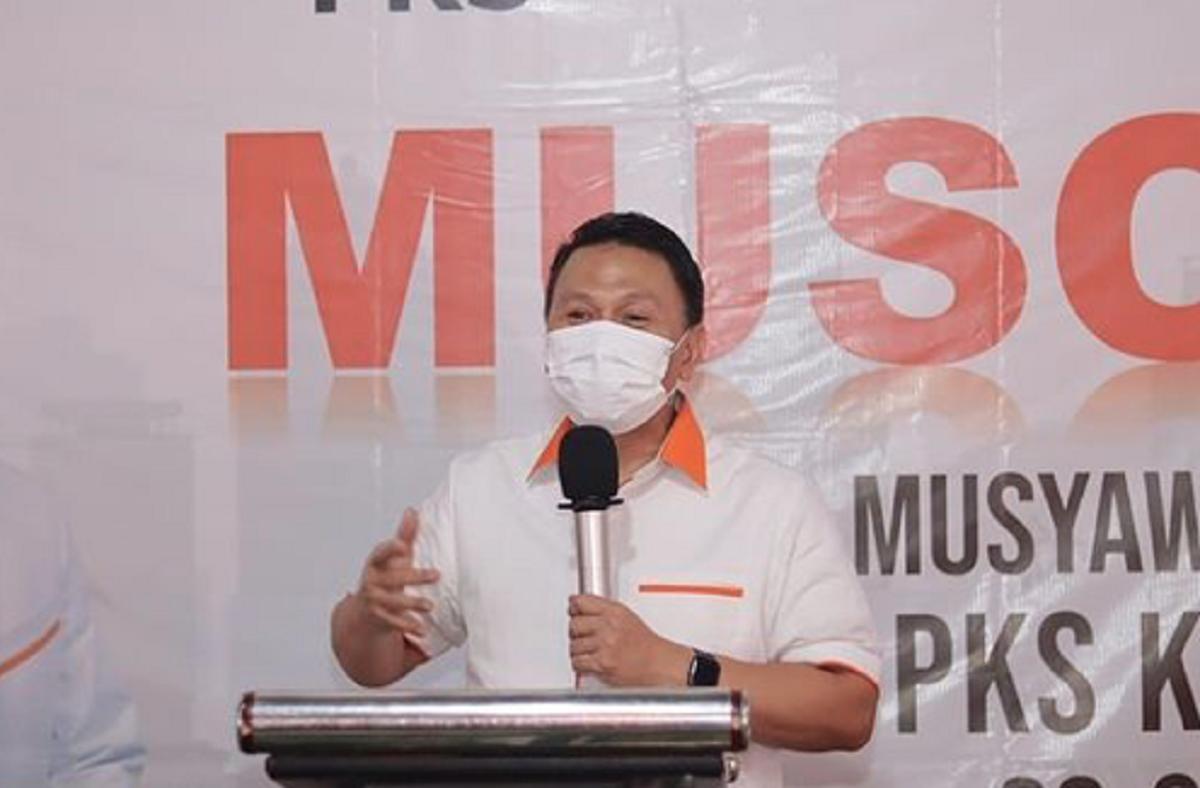 Politikus PKS Kritik Kinerja Satgas BLBI, Jokowi Harus Dengar!