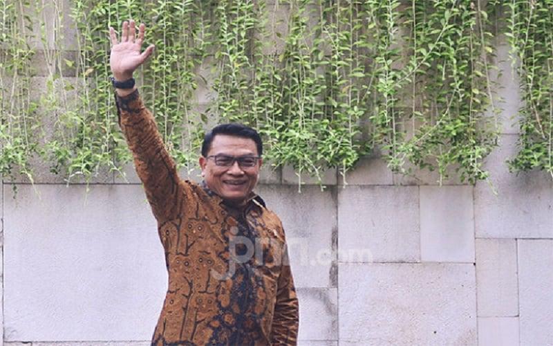 Niat Baik Moeldoko Dibabat Habis Anak Buah SBY, Astaga!