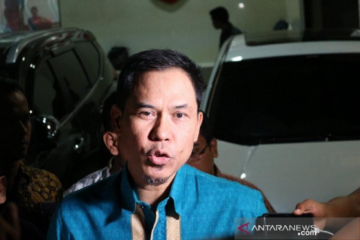 Soal Penembakan di Mabes, Munarman Beber Fakta Mencengangkan! ( foto: Antaranews)