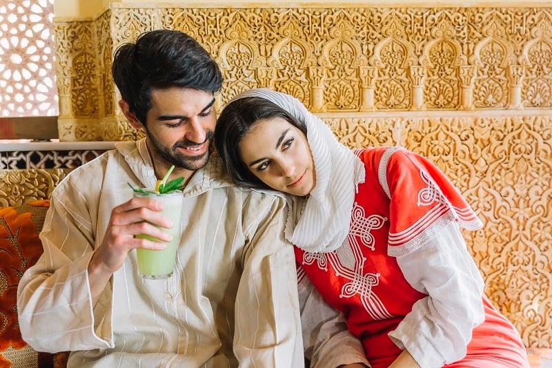 Wahai Para Istri Salihah, Lakukan 4 Kewajiban Ini Kepada Suamimu ( foto: pixabay)
