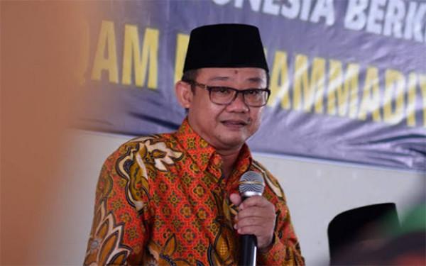 Tokoh Top Muhammadiyah Masuk Radar Istana, Nadiem Terpental