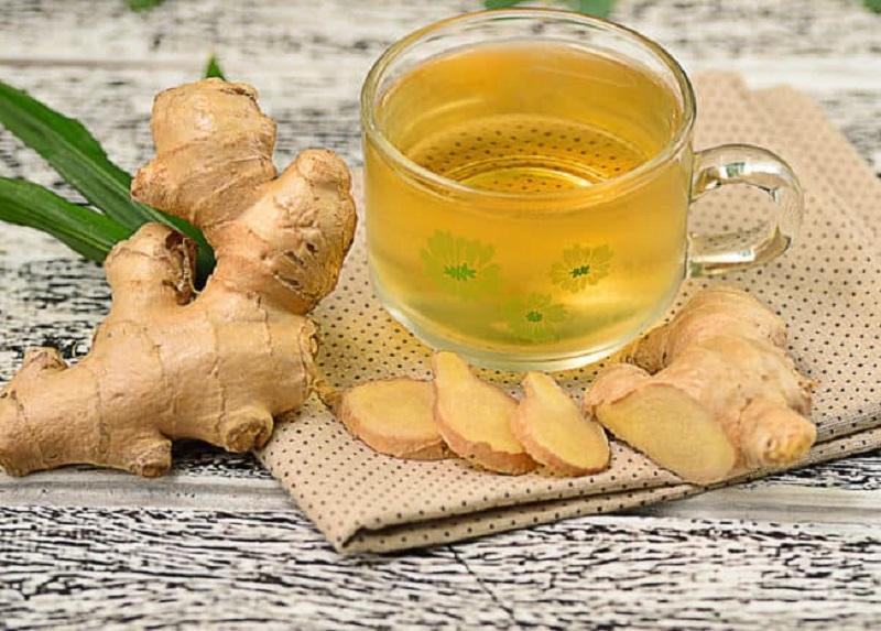 Minum Rebusan Jahe Dicampur Lemon Khasiatnya Tak Bisa Disepelekan ( foto: hellosehat)