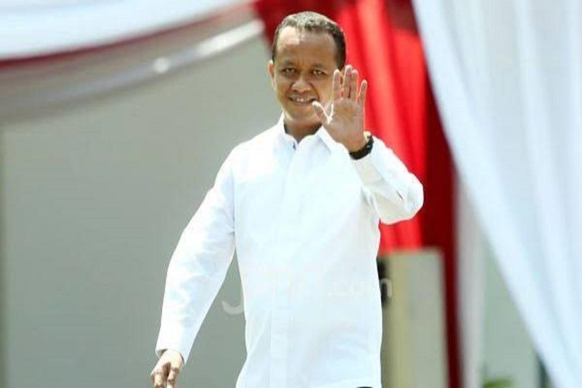 Bahlil Lahadalia Jadi Kandidat Kuat Kementerian Investasi ( foto: