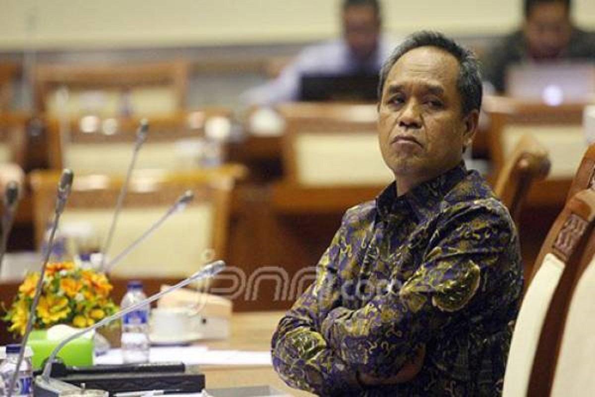 Benny K Harman Jadi Sorotan, Video Janji Jokowi Diunggah Ulang (foto: jpnn)
