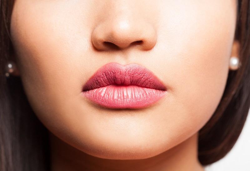 3 Rahasia Bikin Bibir Tebal dan Seksi, Buktikan! (foto: pixabay)