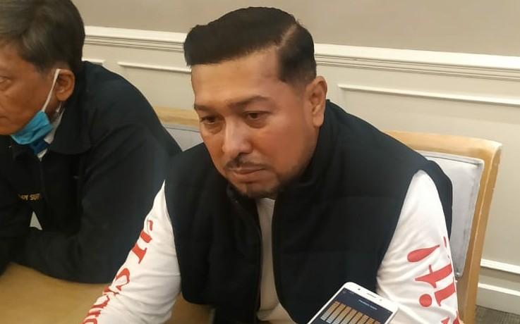 Geram Aksi SBY Soal Hak Paten, Respons Ilal Ferhard Mencengangkan! ( foto: JPNN.com)