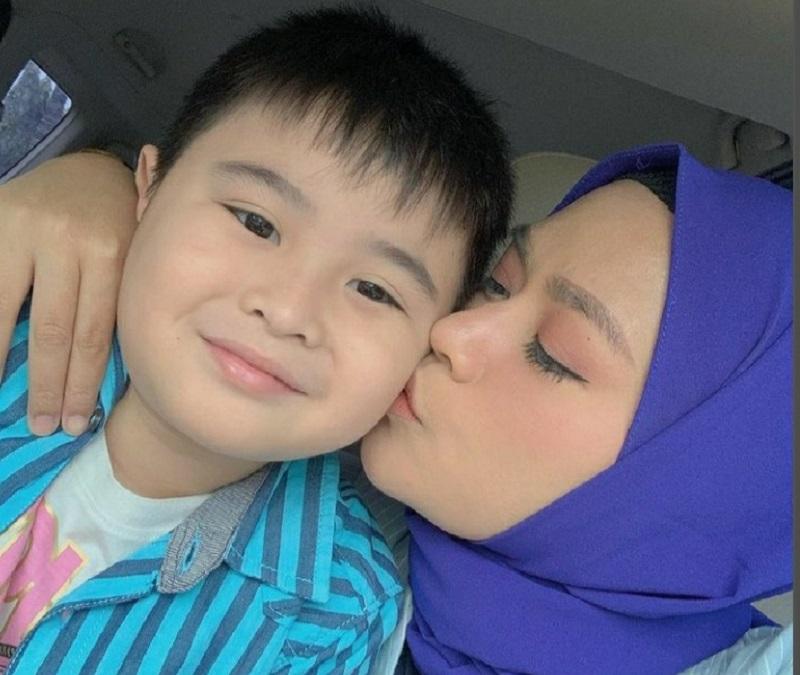 Anak Bicara Perlakuan Daus Mini, Yunita Lestari Naik Darah