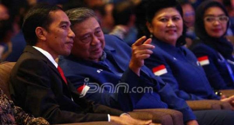 Partai SBY Ambrol, Pengamat Top Beber Fakta Mengejutkan Soal 2024