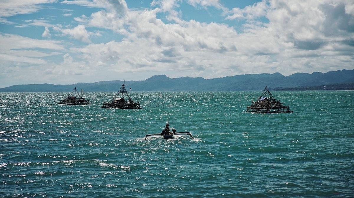 Ada Jaringan Interpol di Laut Indonesia, Ini Fungsi Utamanya (foto: dok KKP)