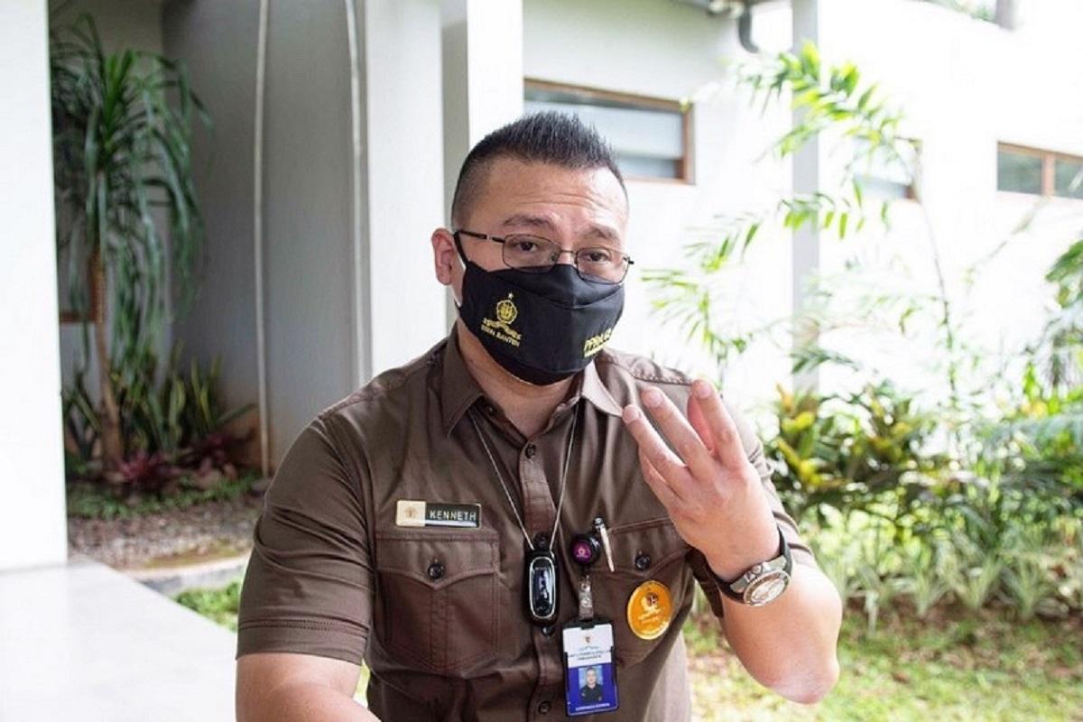 Hardiyanto Kenneth Murka, KPK DKI Buatan Anies Dipertanyakan! ( foto: dok PDI Perjuangan)
