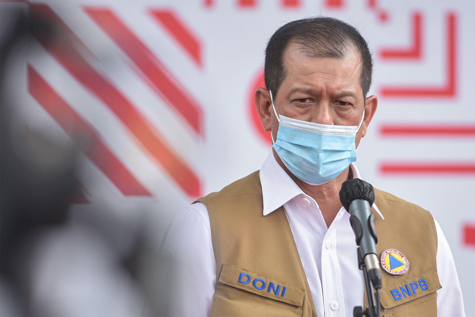 Reshuffle Memanas, Jokowi Mau Perbanyak Tokoh Top TNI (Foto: Humas Setkab)