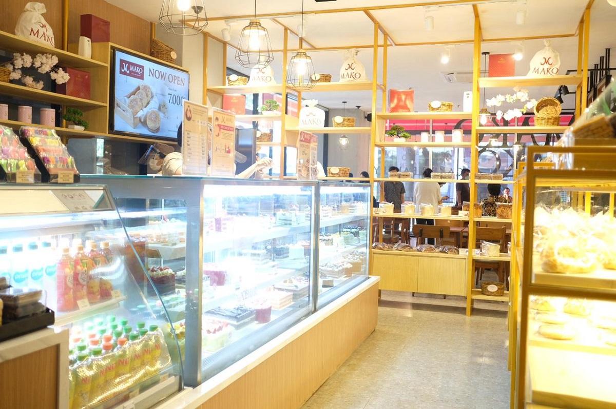 4 Rekomendasi Produk MAKO Cake and Bakery untuk Buka Puasa (foto: PR MAKO Cake and Bakery)