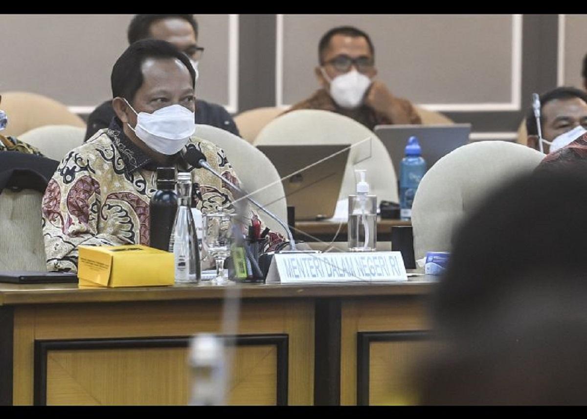 Tokoh TNI-Polri Masuk Bursa Capres, Ada yang Elektabilitas Tinggi (foto: ANTARA)