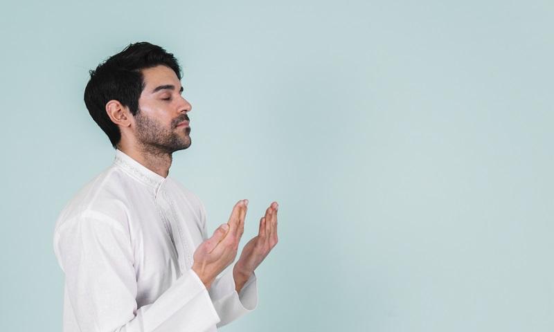 Jelang Lebaran, Amalkan Doa ini Sebelum Salat Idul Fitri (foto: pixabay)