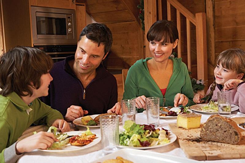 Kepribadian Seseorang Bisa Dilihat dari Cara Makannya, Yuk Simak ( foto: pixabay)