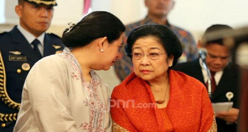 Diam-diam Megawati Sedang Dilema, 2024 Milik Dua Tokoh Ini