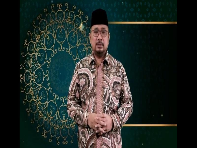 Tok! Pemerintah Tetapkan Awal Ramadan 1442 H Besok