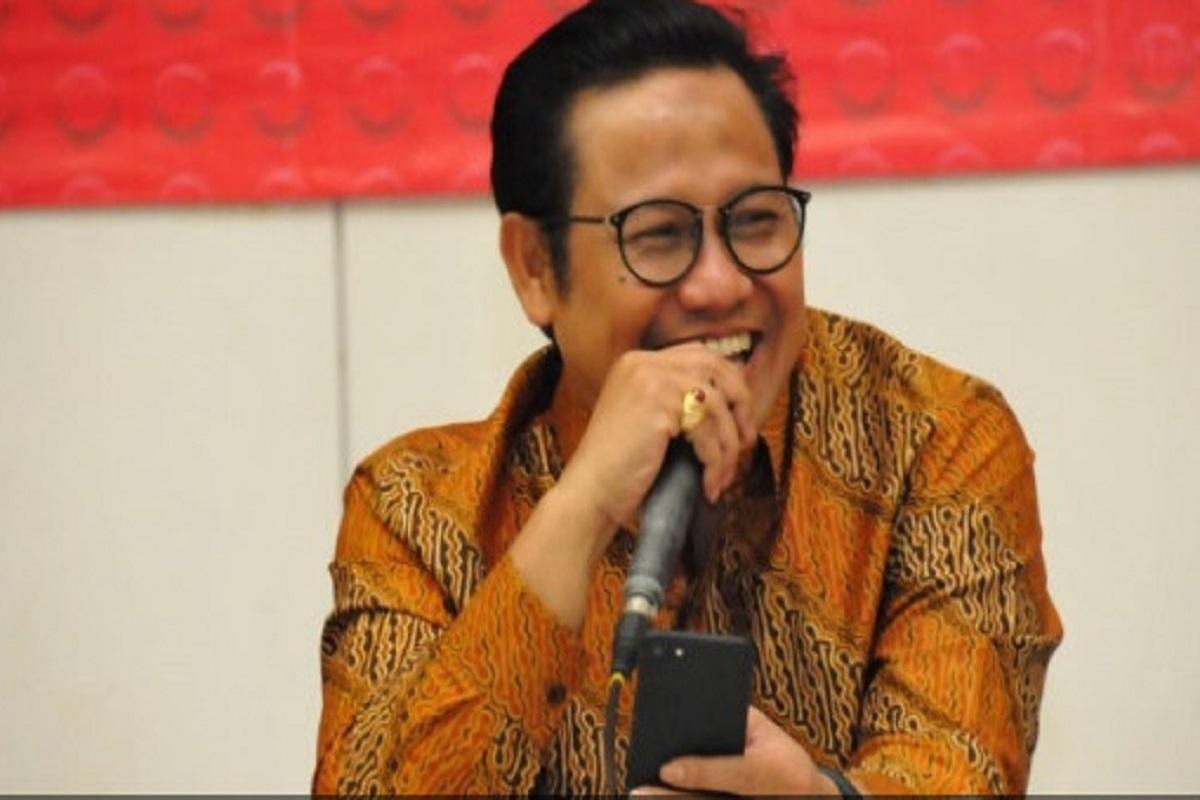 Cak Imin Dapat Angin Segar, PKB Bisa Menang Pilpres 2024 ( foto: JPNN.com)