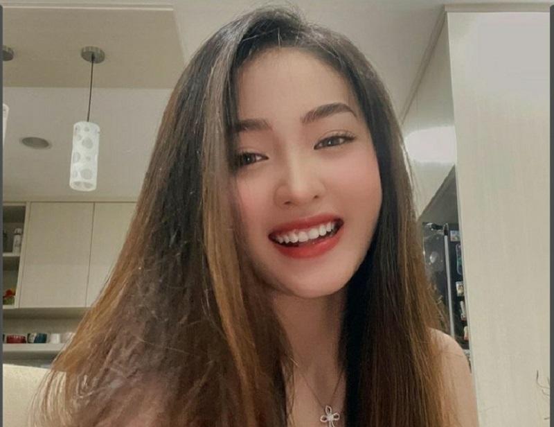 Natasha Wilona Bantah Makan Bareng Stefan William di Restoran