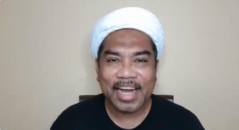 Ali Ngabalin Bela Anak Buah Jokowi, Anwar Abbas Dikritik Habis! ( foto: Twitter)