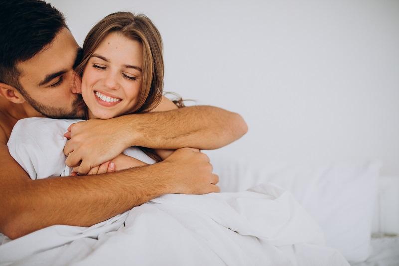 Menikah Setelah Lebaran, 4 Zodiak Ini Bersiaplah Bahagia ( foto: freepik)