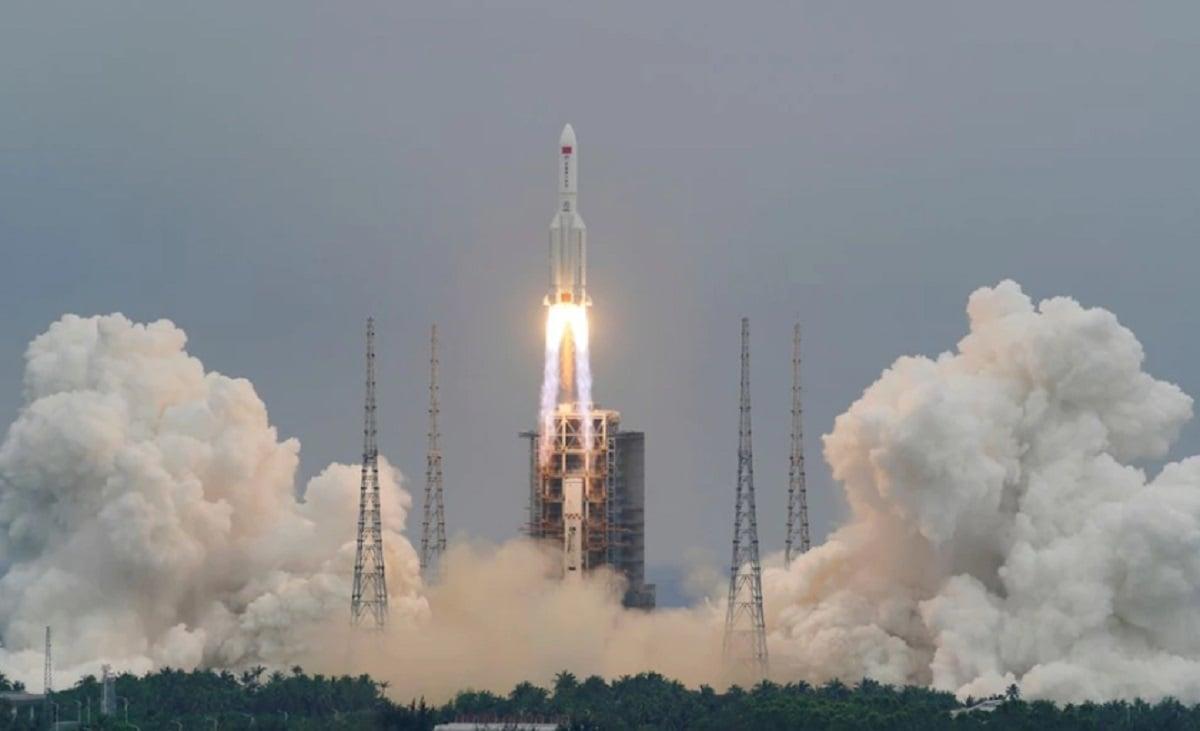 NASA Meradang, China Bisa Angkat Tangan