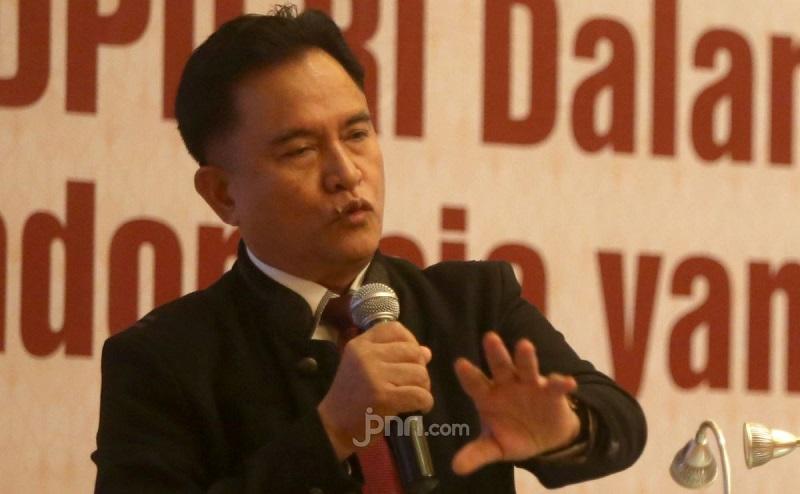 Soal KLB, Pernyataan Yusril Ihza Mencengangkan, SBY Dengarkan!