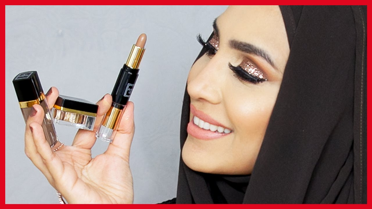 Skincare & Kosmetik Halal, Cantik Alami Ala Muslimah Sejati