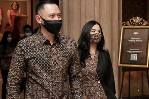 Mendadak Refly Harun Bongkar Anak SBY, Faktanya Ngeri-Ngeri Sedap