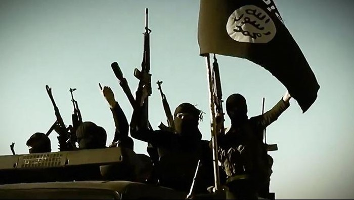 Aroma Busuk Amerika Tercium, Bos ISIS Ternyata...