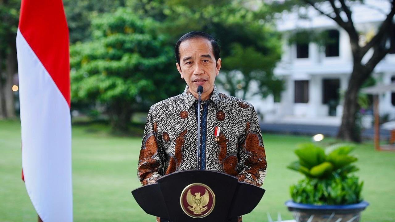 Aksi Jokowi Tak Tertandingi, Keluarga Cendana Tiarap