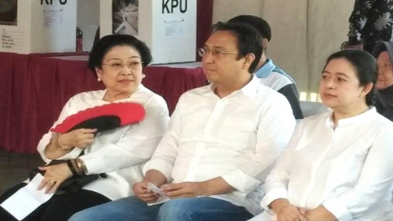 Prananda atau Puan? Pengganti Megawati Ternyata...