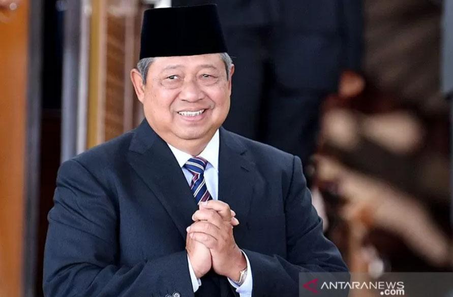 Pendiri Demokrat Geram, SBY Dibilang Bak Preman