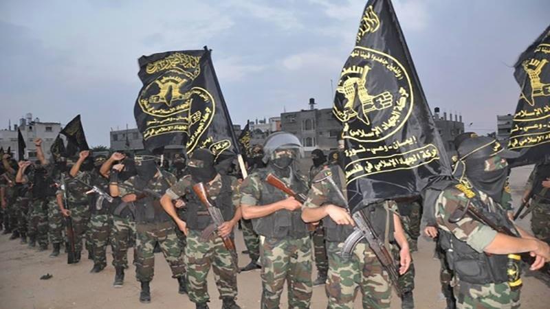 ilustrasi: Pasukan Al-Quds Iran bakal membantu Palestina. Foto: military