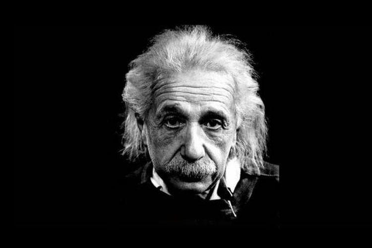 Albert Einstein. Foto: lifesun