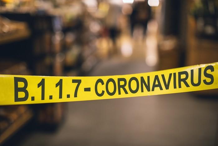 Corona B117 Masuk Indonesia, Gejalanya Ternyata Bikin Melongo